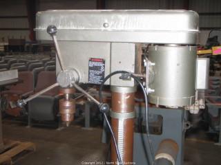 Vulcan Drill Press
