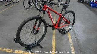 New Raleigh Talus 29